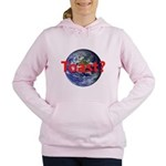 Toast? Women's Hooded Sweatshirt