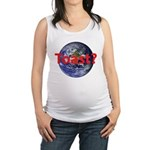 Toast? Maternity Tank Top