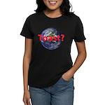 Toast? Women's Dark T-Shirt