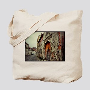 Bratislava Tote Bag