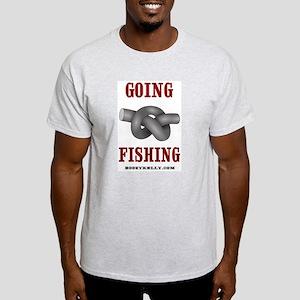 Going Fishing Light T-Shirt
