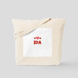 Ida Tote Bag