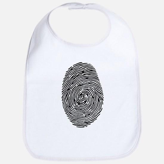 fingerprint Bib
