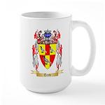 Teyte Large Mug