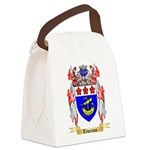 Tewelson Canvas Lunch Bag
