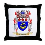 Tewelson Throw Pillow
