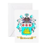 Tevlin Greeting Cards (Pk of 20)