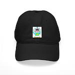 Tevis Black Cap