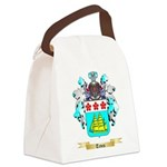 Tevis Canvas Lunch Bag