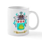 Tevis Mug