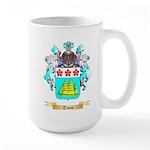 Tevis Large Mug