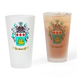 Tevis Drinking Glass