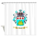 Tevis Shower Curtain