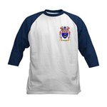 Tevelov Kids Baseball Jersey