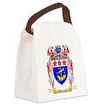 Tevelov Canvas Lunch Bag