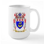 Tevelov Large Mug