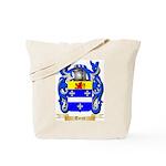 Terry (Ireland) Tote Bag