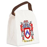 Terrill Canvas Lunch Bag