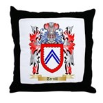 Terrill Throw Pillow