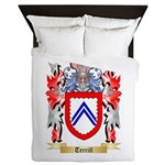 Terrill Queen Duvet