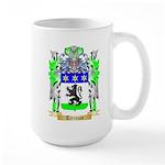 Terrazas Large Mug
