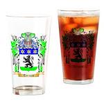 Terrazas Drinking Glass