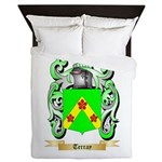 Terray Queen Duvet