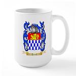 Terell Large Mug