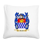 Terell Square Canvas Pillow