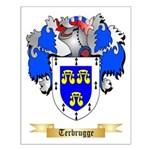 Terbrugge Small Poster