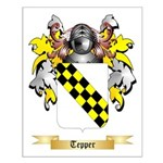 Tepper Small Poster