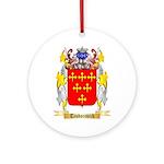 Teodorovich Round Ornament