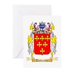 Teodorovic Greeting Cards (Pk of 20)