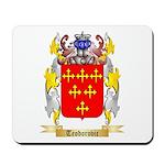 Teodorovic Mousepad