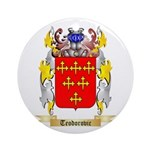 Teodorovic Round Ornament