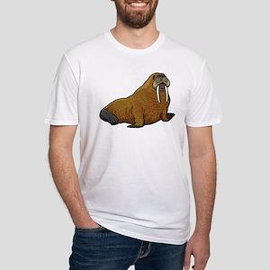 Walrus wild animal T-Shirt