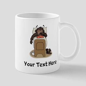 Bedbug (Custom) Mugs