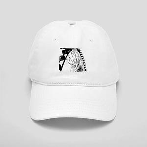 Fairground Big Wheel Cap
