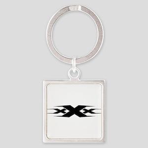 XXX design art Keychains