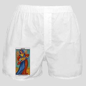 tarot card Boxer Shorts