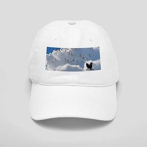 Birds in flight Cap
