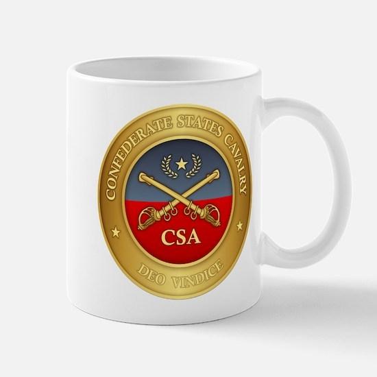 CS Cavalry Mugs
