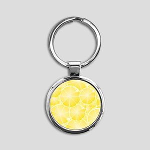 Lemons Keychains