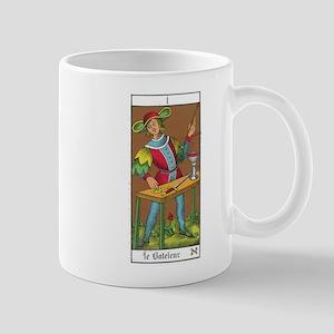 tarot card Mugs