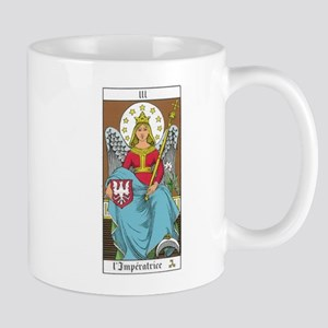 tarot card Mugs