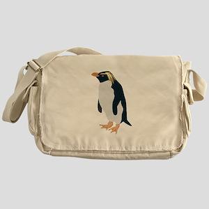 Rock Hopper Penguin Messenger Bag