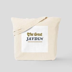 Jaydin Tote Bag
