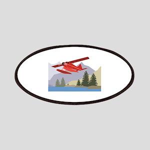 Alaska Plane Patch