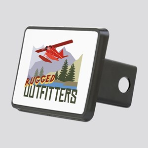 Rugged Outfitters Hitch Cover