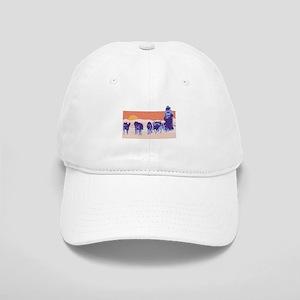Iditarod Baseball Cap